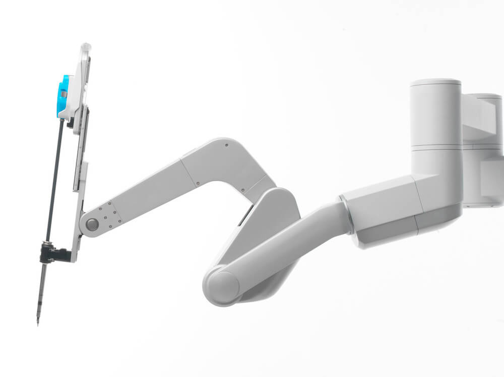 instrument_arm_hr  Ρομποτική Χειρουργική instrument arm hr