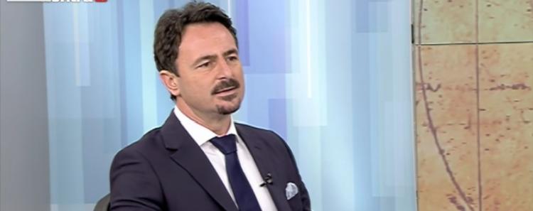Συνέντευξη του Διαμαντή Θωμά στην Εκπομπή Check Up για το θέμα της Αιμορροϊδοπάθειας