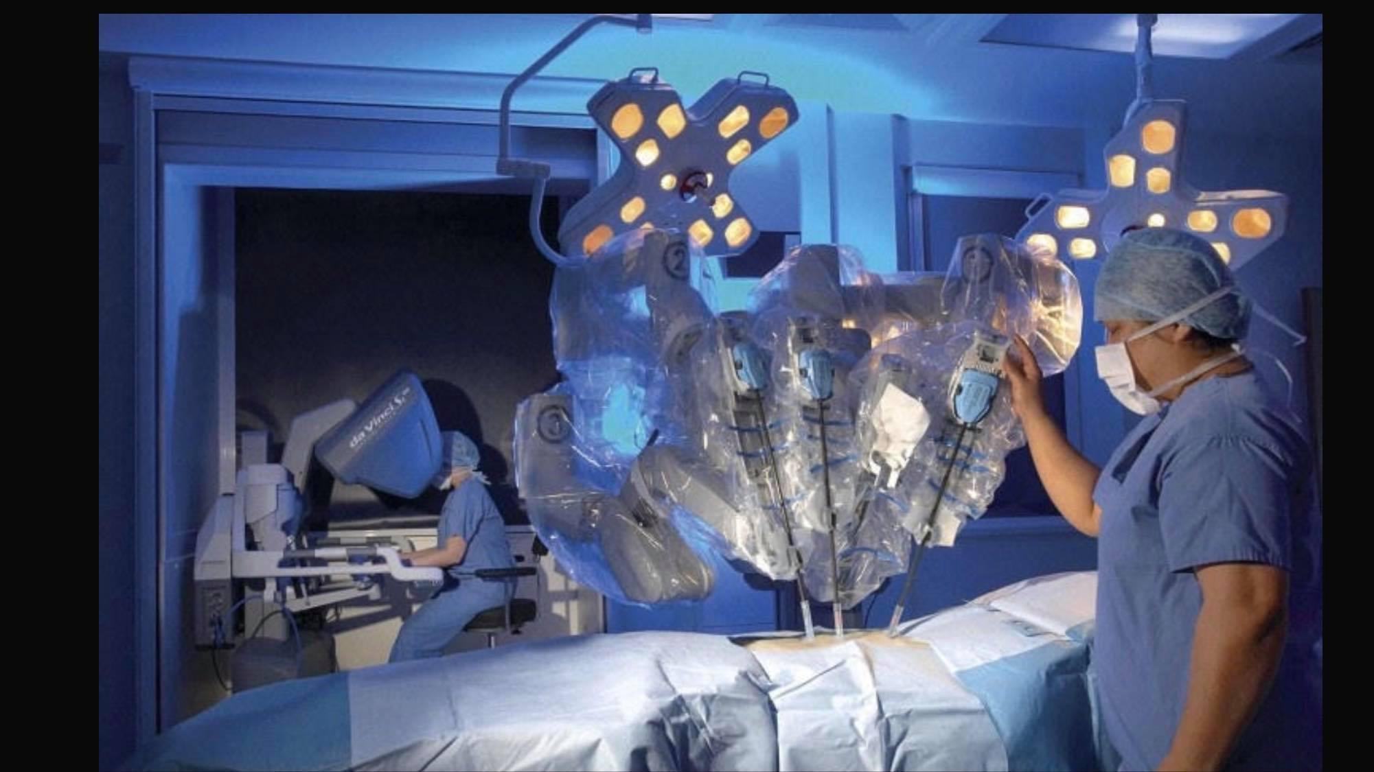 Ρομποτική Χειρουργική Κήλης Ρομποτική Χειρουργική Κήλης 24321731 10155471154123462 620454128 o