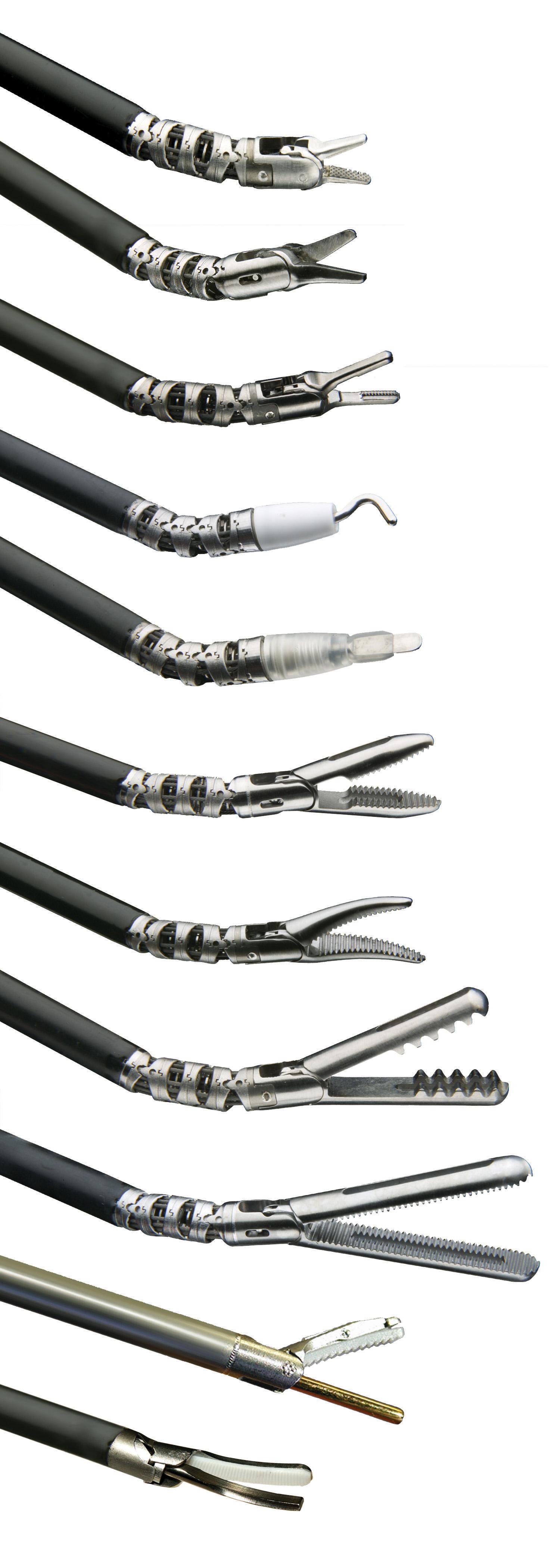 Ρομποτική Χειρουργική 5mm Composites
